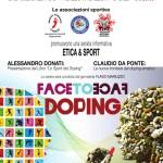 Locandina doping