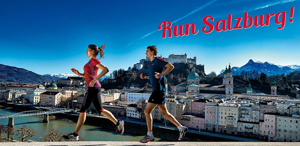 Salzburg marathon