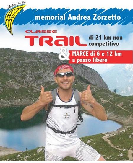classe trail