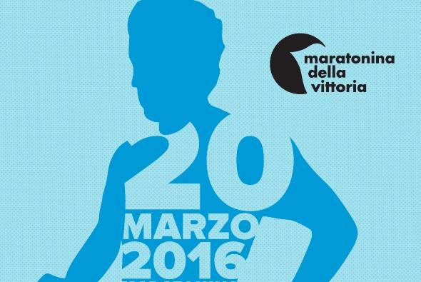 maratonina vittoria