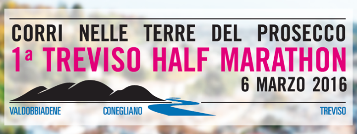 treviso half marathon
