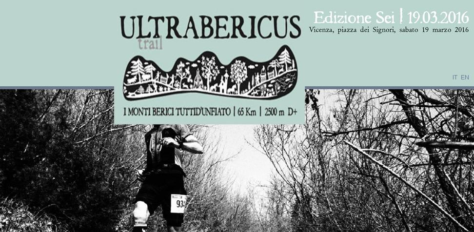 ultrabericus 2016