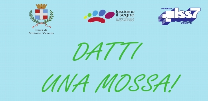 Datti una mossa_logo