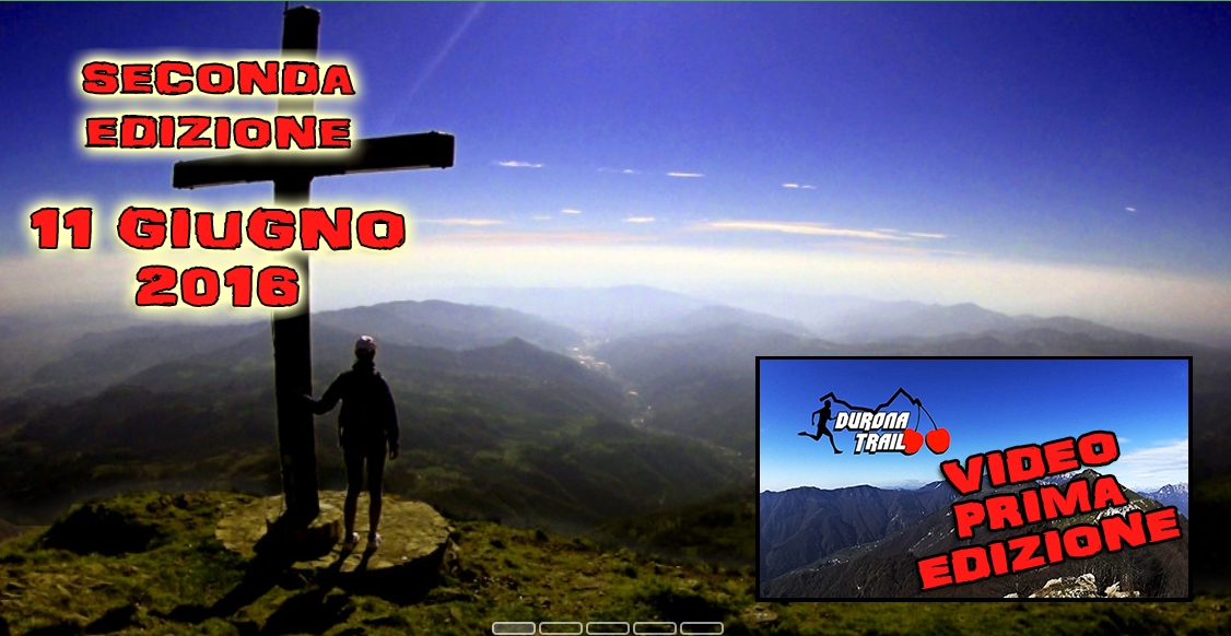 durona trail