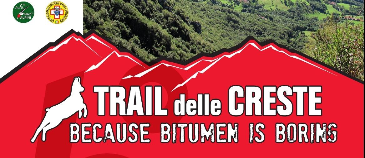TRAIL DELLE CRESTE