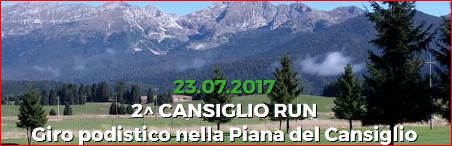 cansiglio run 17
