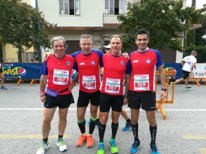 CAMPALTO RUNNERS