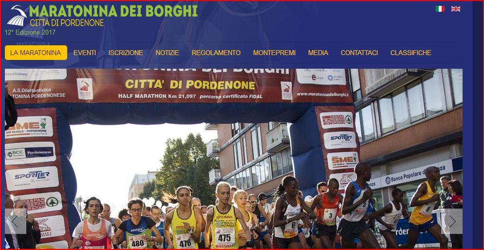 Maratonina dei borghi